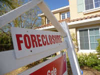 Jeff Turner foreclosure