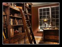 Library_antonious